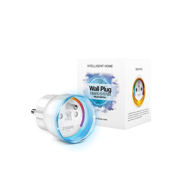 Ổ cắm điện thông minh Fibaro - FGWPF – 102
